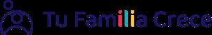 Tu familia crece Logotipo
