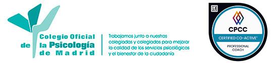 Colegio oficial de la psicologia de madrid y Cpcc