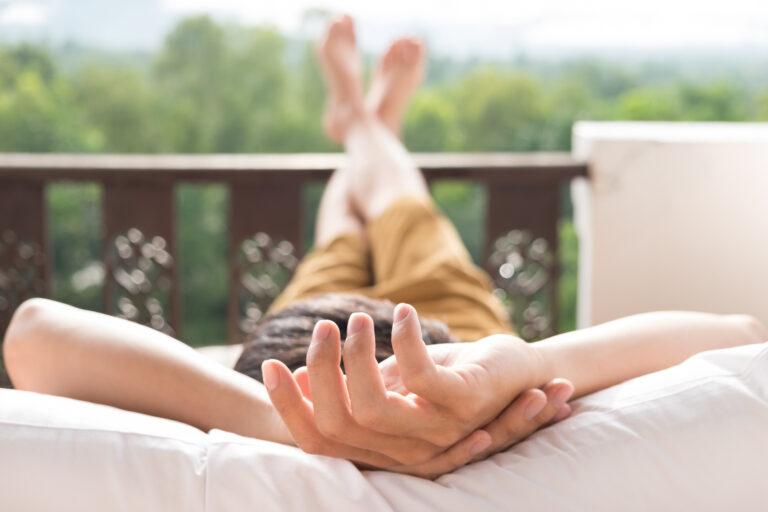 El beneficio de las vacaciones.Cuida Tu Salud Emocional